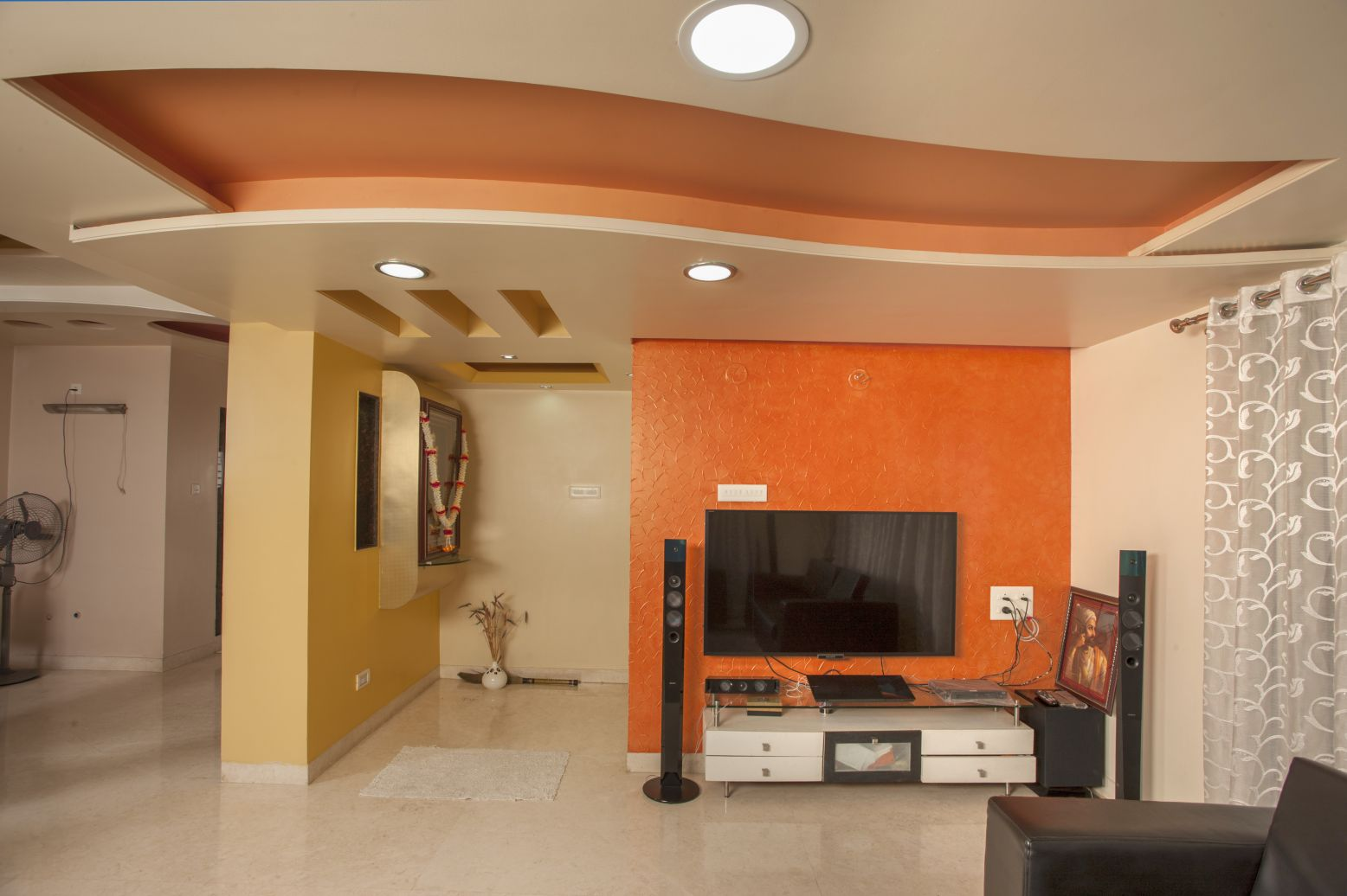 Urs Constructions And Interiors